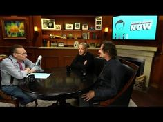 Will There Be A 'Sons of Anarchy' Prequel? | Larry King Now Ora TV - YouTube