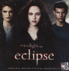 The Twilight Saga: Eclipse Soundtrack Chop & Change The Black Keys