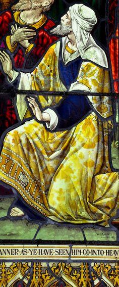 https://flic.kr/p/cRxMTQ   Broadwell-112 St Paul East window 1887 by Ward and…