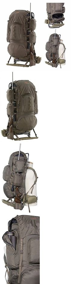 Other Camping Hiking Backpacks 36109: Alps Outdoorz Commander ...