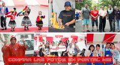 La Asociación de Peruanos en Japón, organizador del festival gastronómico y cultural decidió cancelar los dos días programamos debido a las lluvias torrenciales