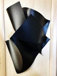 New wall mounted series by Eddie Roberts sculpture eddierobertssculpture.com