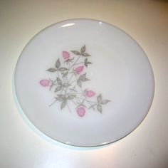 Hey, I found this really awesome Etsy listing at https://www.etsy.com/listing/119460108/vtg-federal-pink-clover-blossom-milk