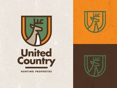 United Country Hunting Concept