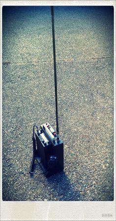 HF Portable