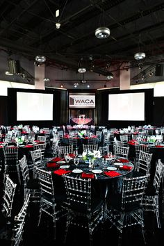 Jl Imagination Lighting Design And Audio Visual At Club Auto Sport Perfect For Awards Night