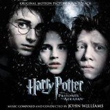 Harry Potter and the Prisoner of Azkaban [Original Motion Picture Soundtrack] (Audio CD)By John Williams