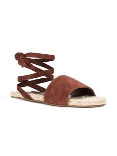 Купить Senso сандалии  Didi  с завязкой на щиколотке 958641e9462