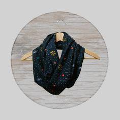 Nova_scarf by Stephanie Raab