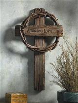 Amazing Love cross