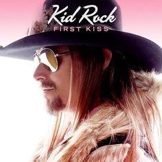 """KID ROCK - Video di """"First Kiss"""" #KidRockFirstKiss"""