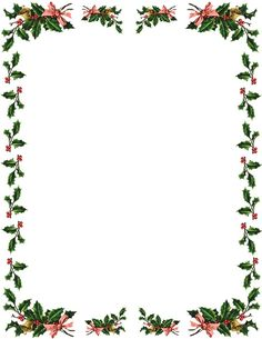 Image result for christmas  letterhead