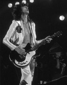 Jimmy Page - Led Zeppelin