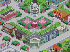 Explore our Video Game Forums. Electronic Arts is a leading publisher of games on Console, PC and Mobile. Springfield Simpsons, Springfield Tapped Out, Cuba, The Simpsons Game, Store Layout, 9 Game, Electronic Art, Disney Cartoons, Layout Inspiration