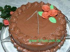 Mocca-Torte  -  ტორტი მოკა