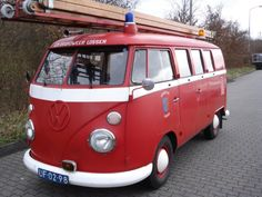 Volkswagen Transporter kombi 1964 | Flickr - Photo Sharing!