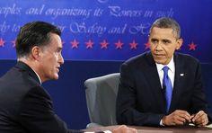 President slammed for vicious 'Obamastare'