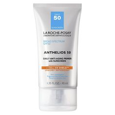 La Roche Posay Anthelios 50 Daily Anti-Aging Primer with Sunscreen 1.35 oz