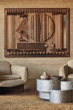 - design by Kelly Wearstler. Sliding Pocket Doors, Property Design, Unique Hotels, Kelly Wearstler, Hospitality Design, Moorish, Modern Buildings, Santa Monica, Entryway Tables