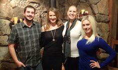 Employee Christmas Party!