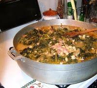 Cook Guru | Cape Verdean Cuisine: Cachupa Rica (Rich Cachupa)