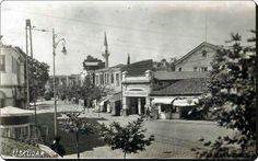 Gültekin mangit ten alıntı Üsküdar ahmediye 1940  ayhan zerener.in fotoğraf ı
