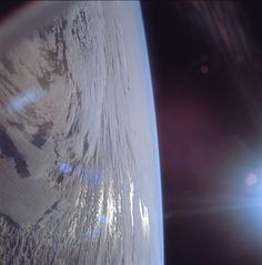1400 photos inédites de la Lune et d'Apollo 11