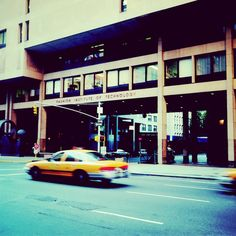 Fashion Institute of Technology.  #StudioSessions