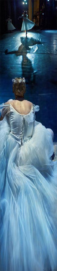 Vaganova Ballet Academy by Mark Olich