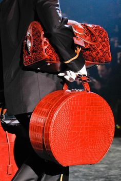 Louis Vuitton Hatbox