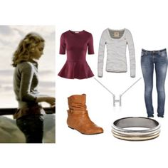 Hermione Granger Half Blood Prince (Outfit 6)