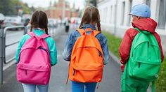 Backpack buying guide: From sporty to fashionable (and packs for mom, too) (The Today Show)