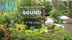 Forest Sounds, Sands Singapore, Plan My Trip, Gardens By The Bay, Marina Bay Sands, Plants, Plant, Planets