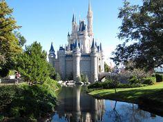 Cinderella's Castle | Flickr - Photo Sharing!