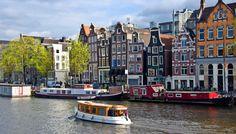 AMSTERDAM- HOLANDA
