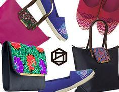 Hoy vamos  a complementar tu #super #outfit con una bolsa y unos #zapatos de @MAKA listo! ahora si tienes un #look perfecto!