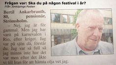 Det finns många intelligenta svenskar! Bright Side Of Life, Im Crazy, Just For Fun, Like Me, Sweden, Laughter, Haha, Life Quotes, Politics