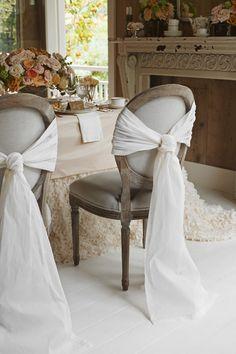 romantic wedding by emily baker creative!