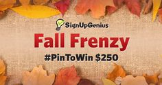 Enter to win a $250 Visa Gift Card.  The #giveaway is open to US residents only and ends October 31, 2014.