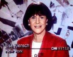 Image result for images elsa klensch