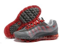 more photos 1e816 26b84 Buy Norway 2014 New For Winter Air Max 95 360 Mens Shoes Grey Red Online  from Reliable Norway 2014 New For Winter Air Max 95 360 Mens Shoes Grey Red  Online ...