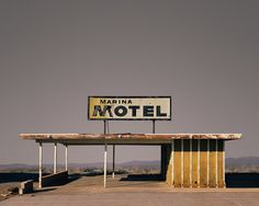 In his early days Ed Freeman was a musician and worked as a road manager on the last Beatles' tour before his mid life career change. Now he creates commercial and fine art photographs. His architectural series 'Desert Realty and Urban Realty' are neither photographs nor paintings.