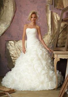 Details zu 2018Kurzarm Spitze Brautkleider Hochzeitskleid Ballkleid  Gr 32 34 36 38 40 42+++. Svadobné Šaty ... fff4d3a66bc