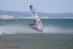 Windsurf Speed