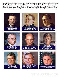 Presidents Day 4