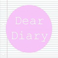 Dear Diary- The New, New Years Resolutions. www.kit-magazine.com Year Resolutions, Dear Diary, Eight, January, Magazine, Caro Diario, Magazines, Warehouse, Newspaper