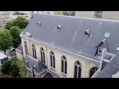 Institut Saint Dominique partie 1