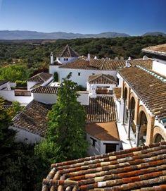 Hotel Barcel La Bobadilla 5 GL  Loja Granada  Pasin Lujo  Le Blog