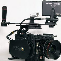 Two TYTO Brushless Gimbal Camera Rig Demo Vids For Your Viewing Pleasure: