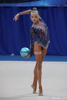 Anastasia Kudryavtseva's photos